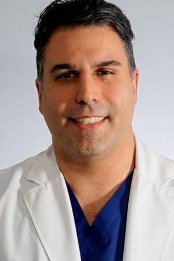 Dr Khorsandi - Las Vegas