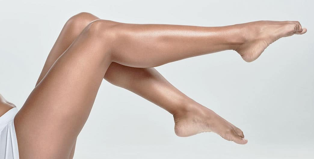 Sexy women cankles